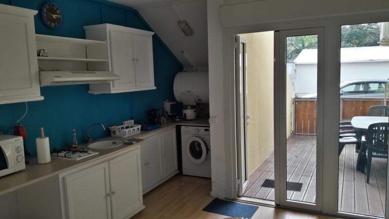 Vente appartement St denis 92650€ - Photo 4