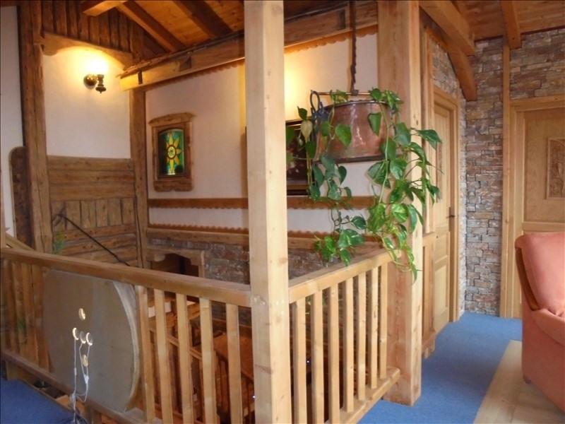 Sale house / villa Magland 389000€ - Picture 2