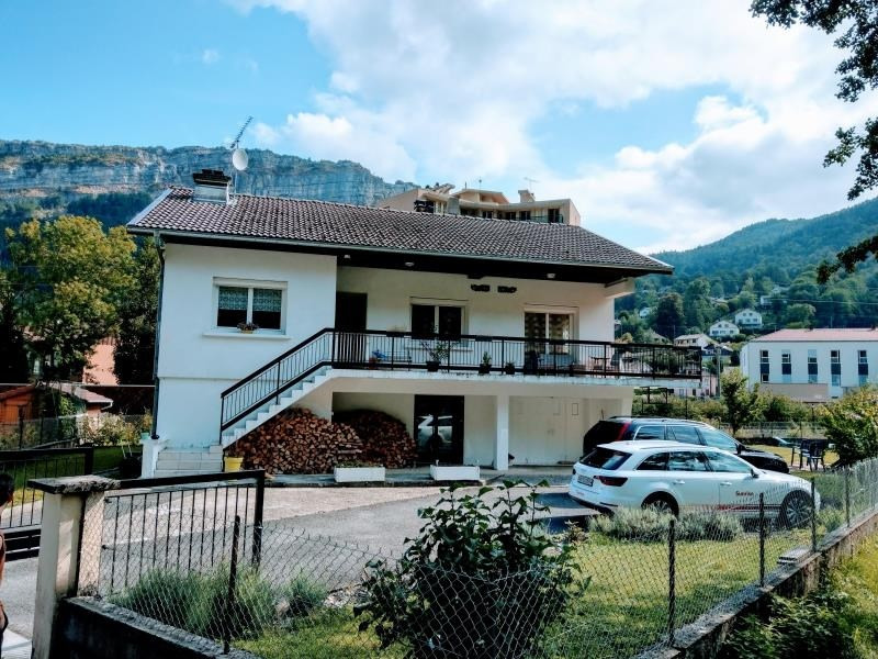 Sale house / villa Nantua 215 000€ - Picture 3