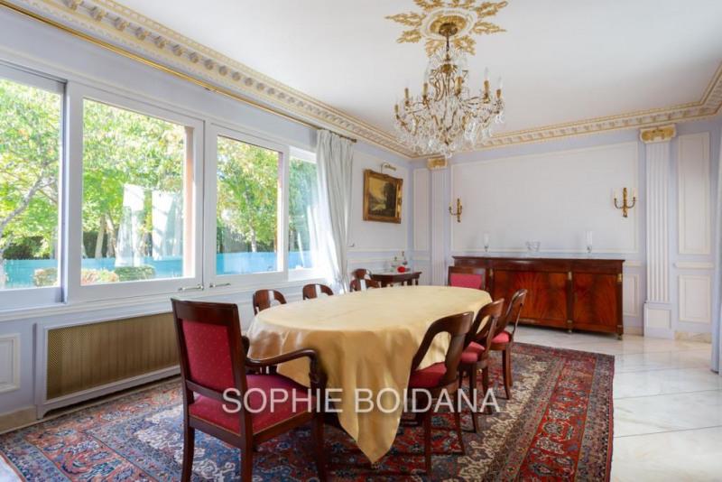 Vente de prestige maison / villa Le vesinet 2490000€ - Photo 6