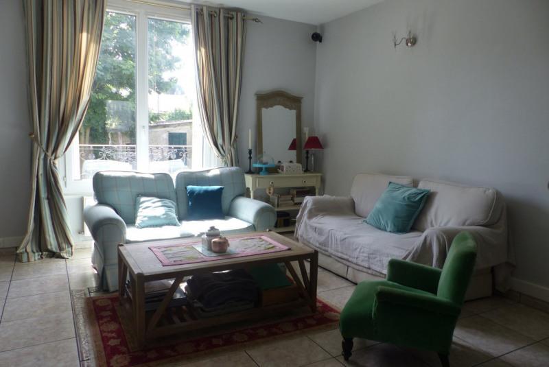 Sale house / villa Gagny 292000€ - Picture 5