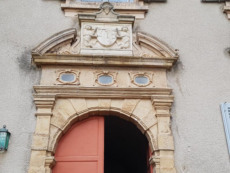 Vente de prestige maison / villa Pontcharra sur turdine 790000€ - Photo 12