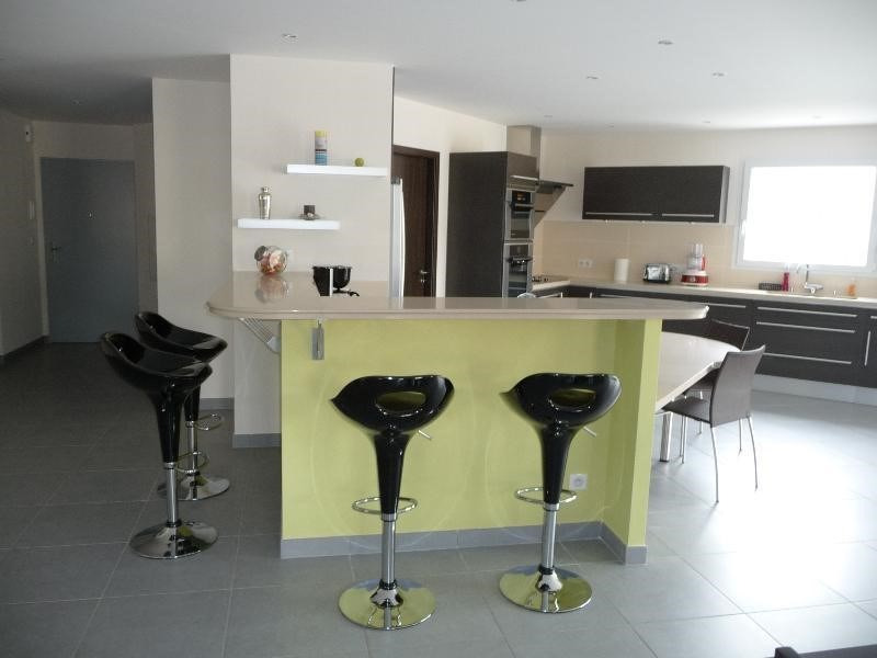 Vente appartement Raon-l'etape 265 000€ - Photo 9