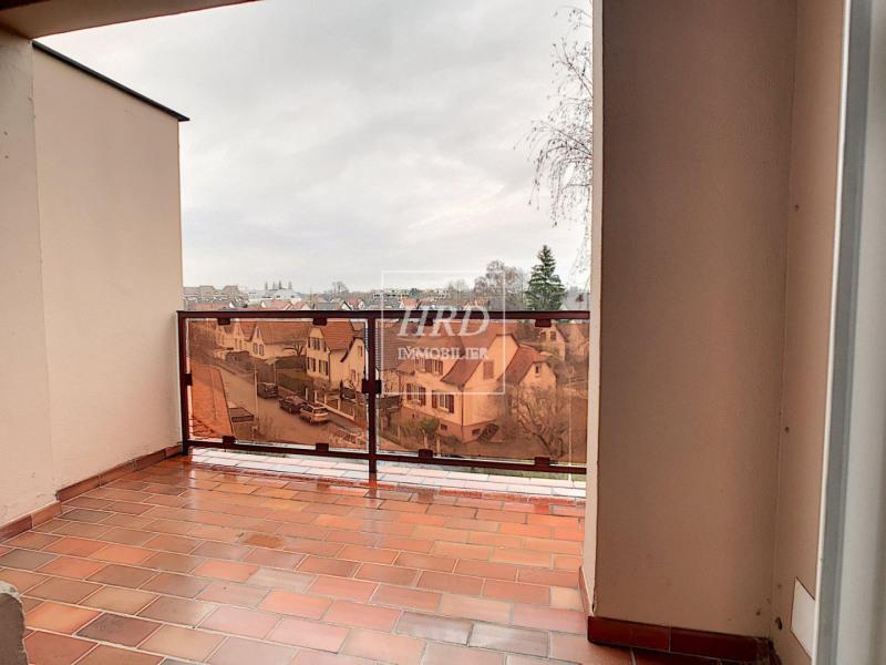 Vendita appartamento Strasbourg 354480€ - Fotografia 12