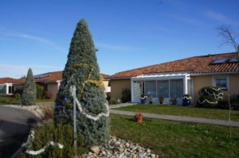 Vendita appartamento Lombez 183600€ - Fotografia 3