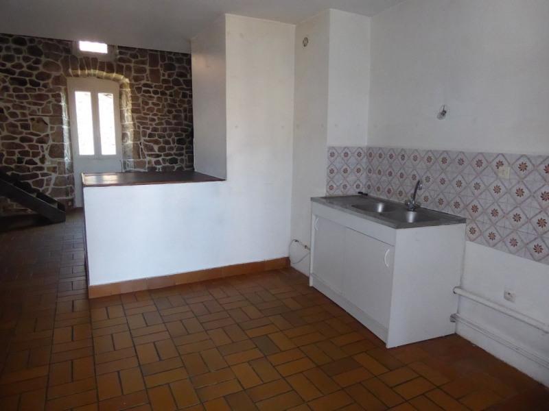 Vente maison / villa Uzer 128000€ - Photo 8