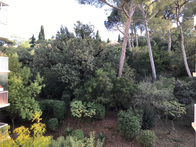 Sale apartment Toulon 273000€ - Picture 1
