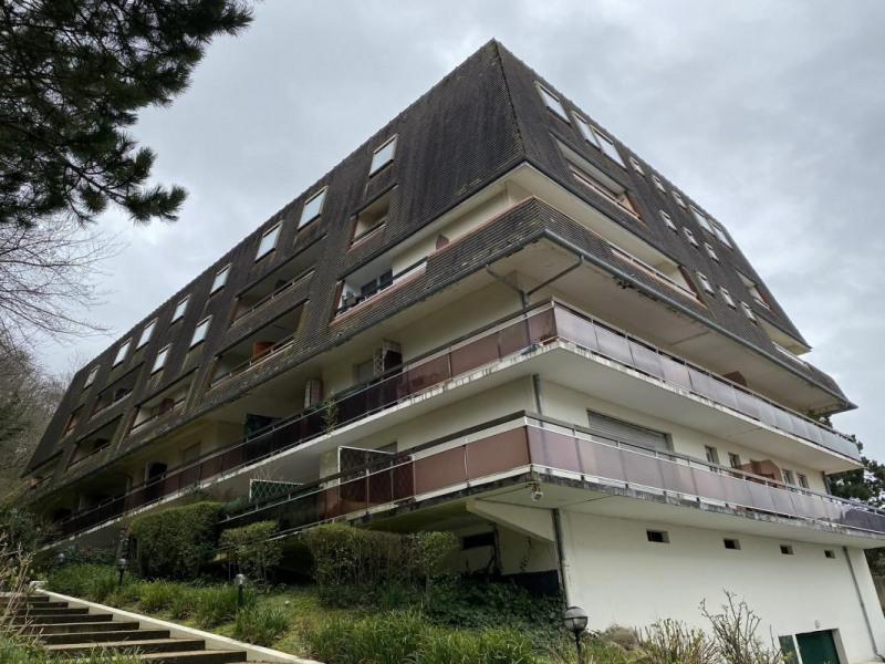 Sale apartment Trouville-sur-mer 98100€ - Picture 10
