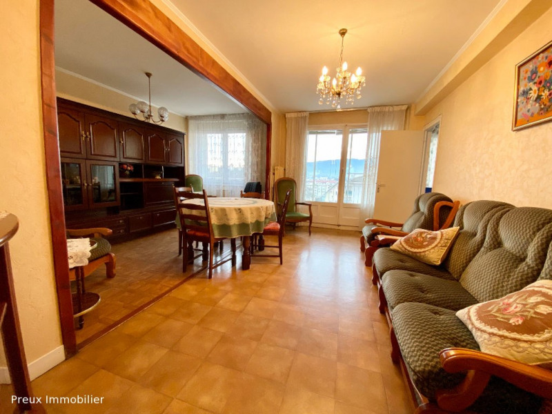 Vente appartement Annecy 259 000€ - Photo 1