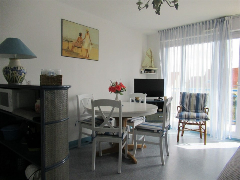 Vacation rental apartment Stella 438€ - Picture 2