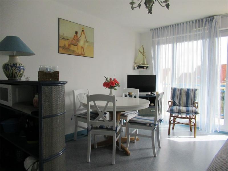 Location vacances appartement Stella 438€ - Photo 2