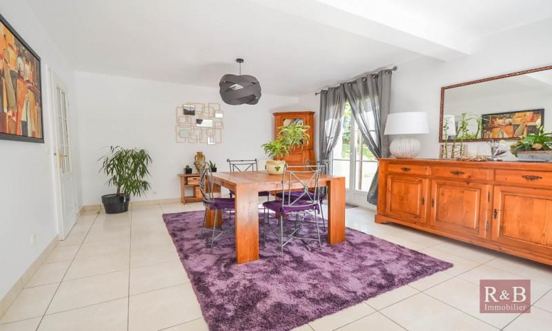 Sale house / villa Les clayes sous bois 640000€ - Picture 5