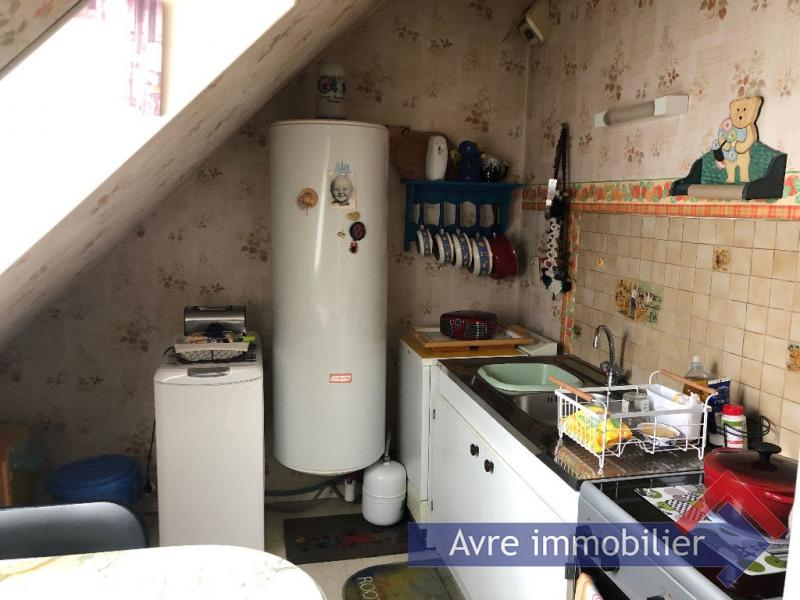 Sale apartment Verneuil d'avre et d'iton 82000€ - Picture 5