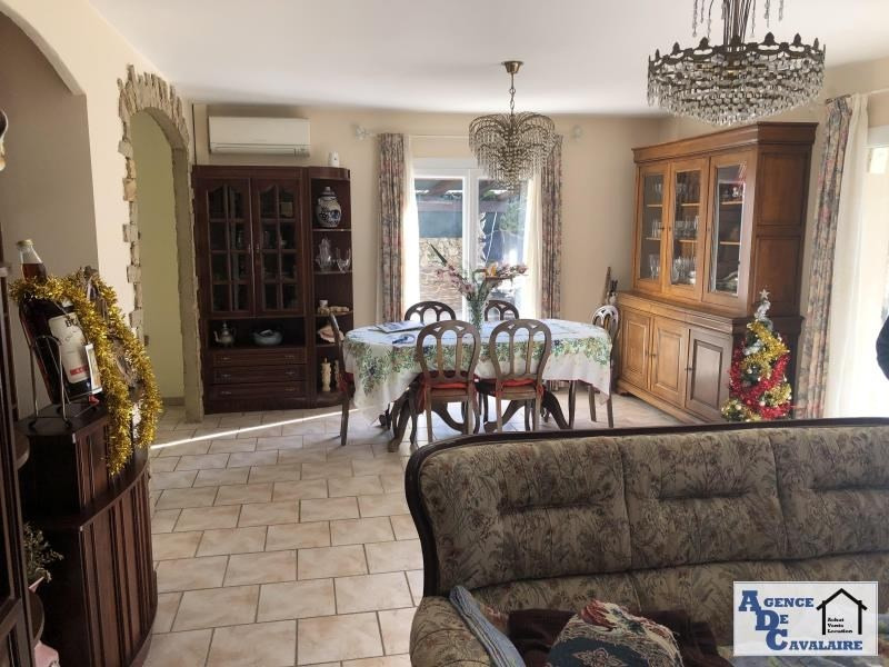 Deluxe sale house / villa La croix valmer 735000€ - Picture 9