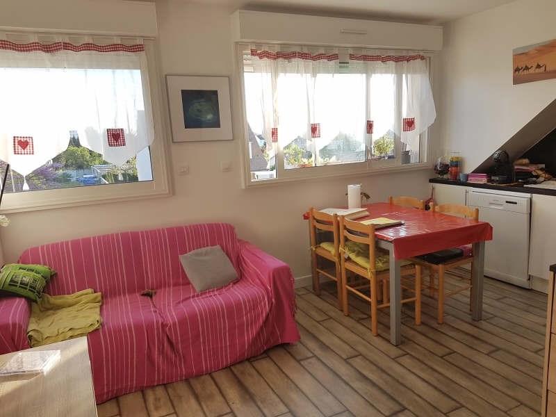 Vente appartement Sartrouville 198000€ - Photo 1