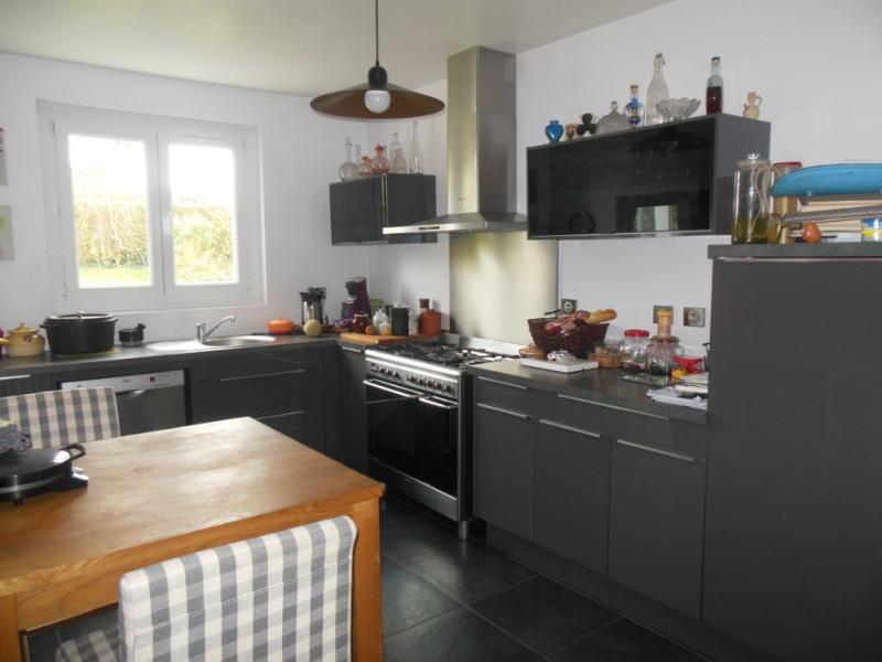 Vente maison / villa Franqueville saint pierre 370000€ - Photo 5