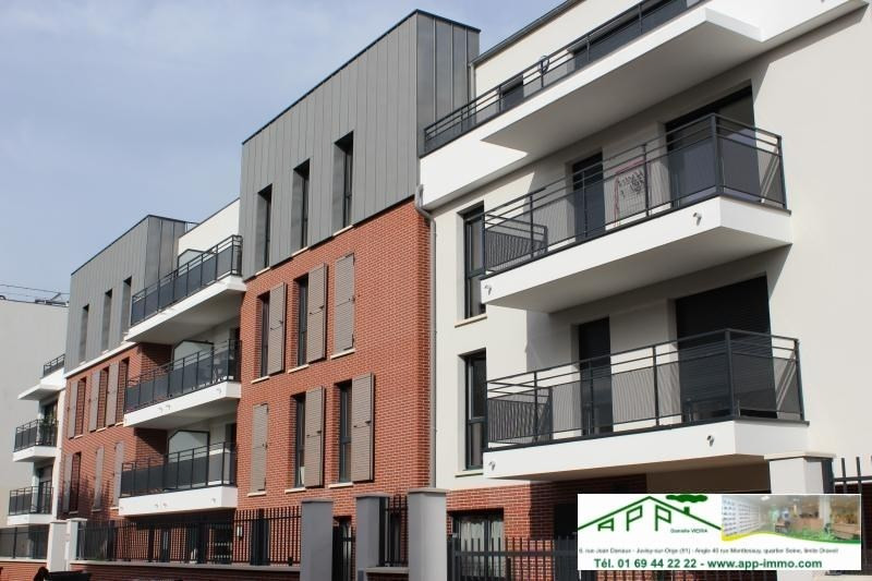 Location parking Athis mons 52€ CC - Photo 1