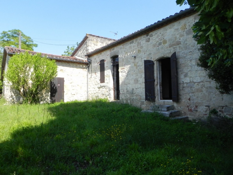 Rental house / villa Foulayronnes 750€ +CH - Picture 1