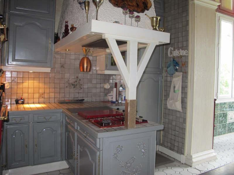 Sale house / villa Le raincy 875000€ - Picture 4