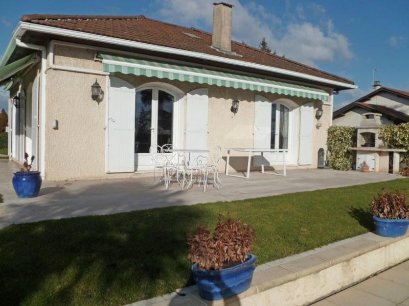 Sale house / villa Tassin-la-demi-lune 885000€ - Picture 4