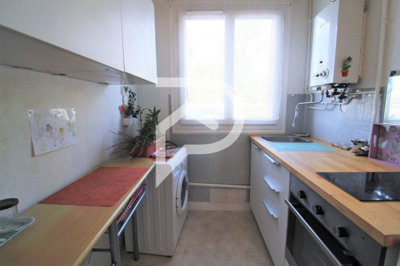 Vente appartement Soisy sous montmorency 148000€ - Photo 3