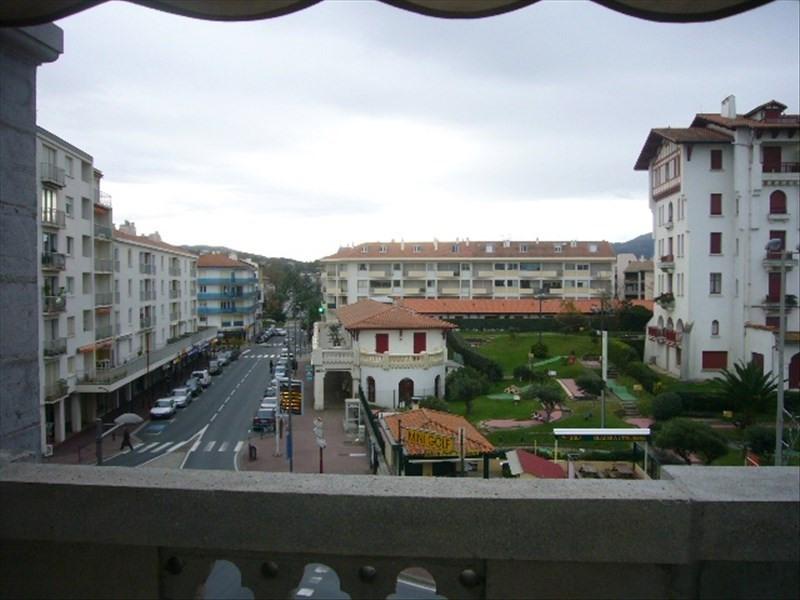 Vente appartement Hendaye 288900€ - Photo 10