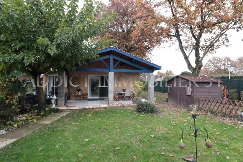 Vente maison / villa Saint-sulpice-la-pointe 293000€ - Photo 11