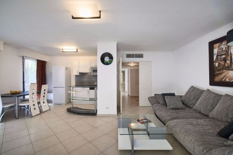 Sale apartment Villeneuve loubet 358000€ - Picture 6