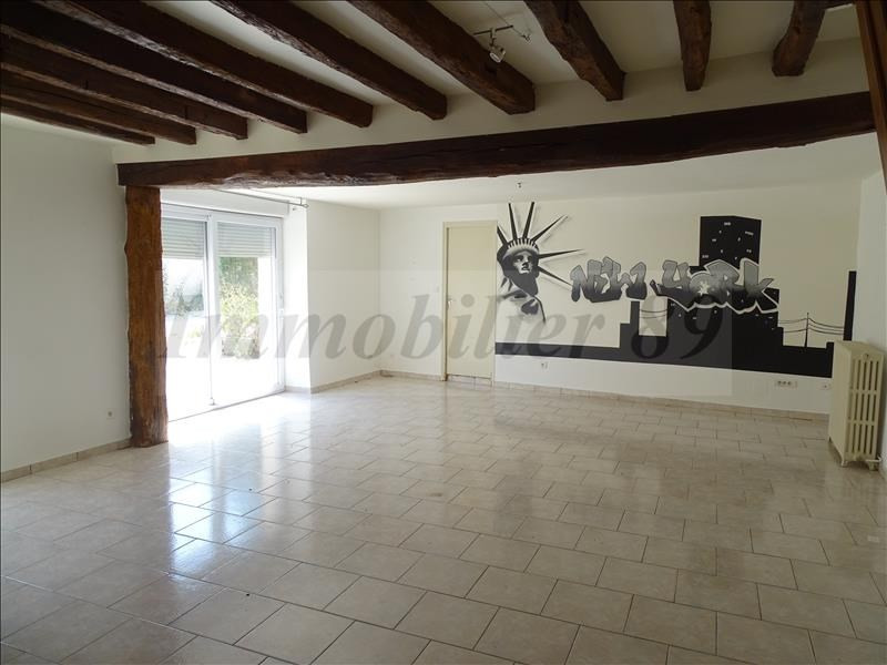 Sale house / villa A 10 mins de chatillon 113 000€ - Picture 2
