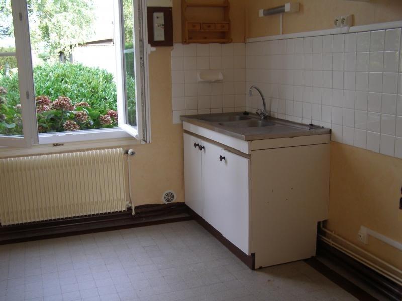 Verkoop  huis St ouen 103000€ - Foto 7