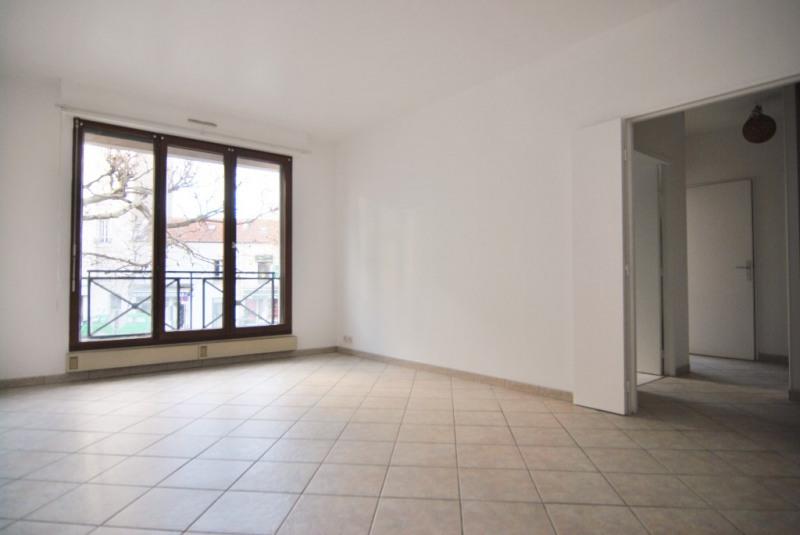 Location appartement La garenne colombes 1000€ CC - Photo 1