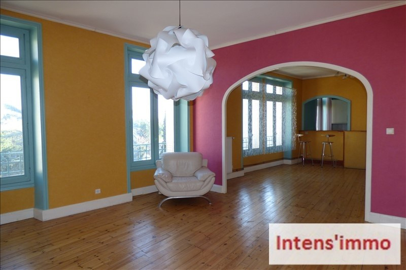 Deluxe sale apartment Romans sur isere 159 000€ - Picture 3