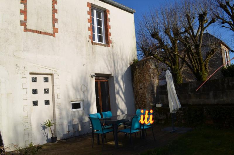 Vente maison / villa Vaire 159000€ - Photo 1
