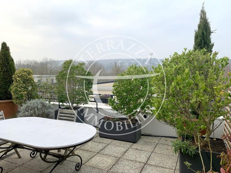 Sale apartment Marly le roi 660000€ - Picture 4