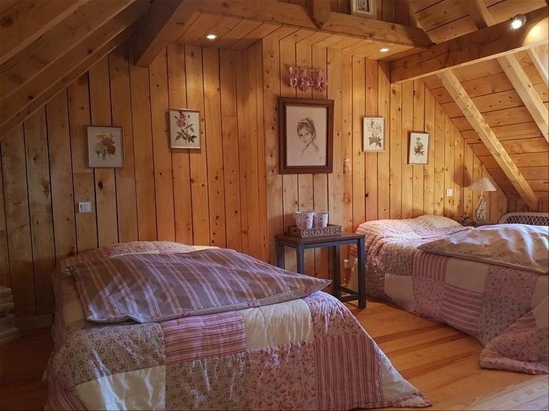 Sale house / villa Aragnouet 262500€ - Picture 6