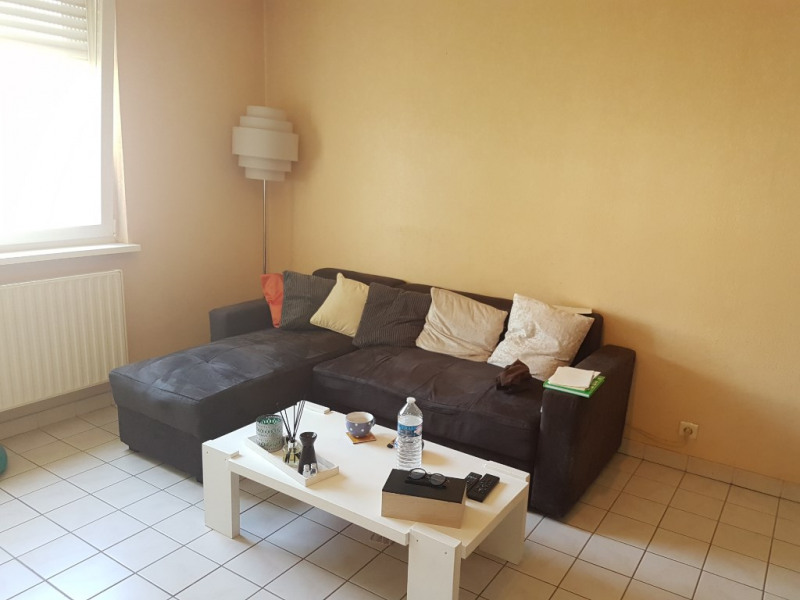 Vente appartement Saulcy sur meurthe 39 900€ - Photo 2