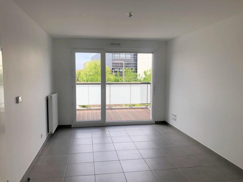 Rental apartment Colomiers 550€ CC - Picture 1