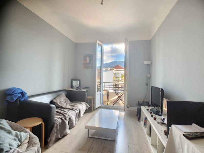 Vente appartement Nice 265000€ - Photo 2