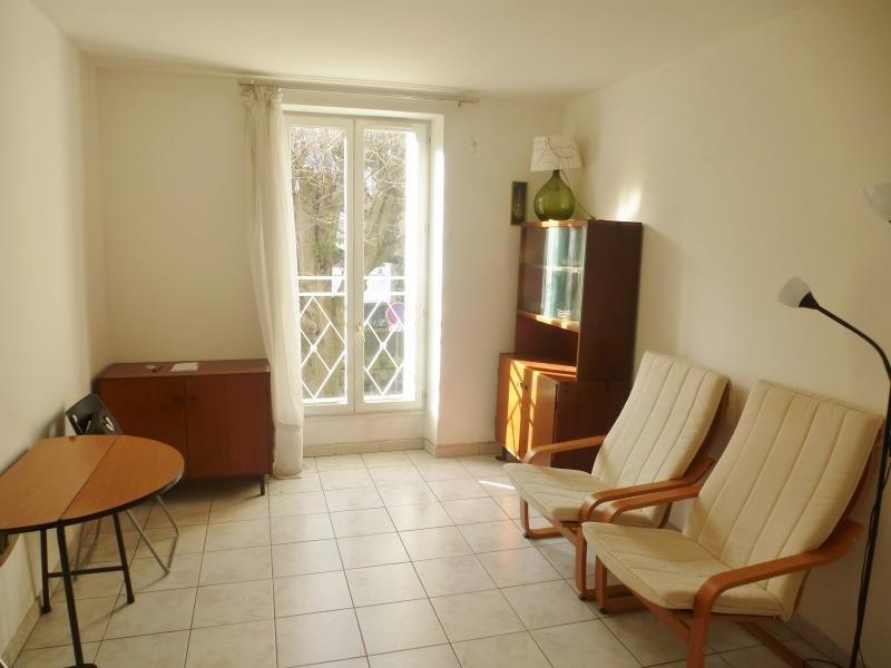Vente appartement Le perreux sur marne 202000€ - Photo 2