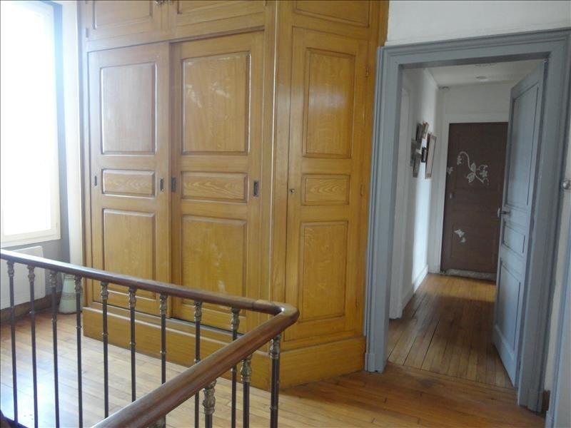 Vente maison / villa Toucy 149000€ - Photo 6