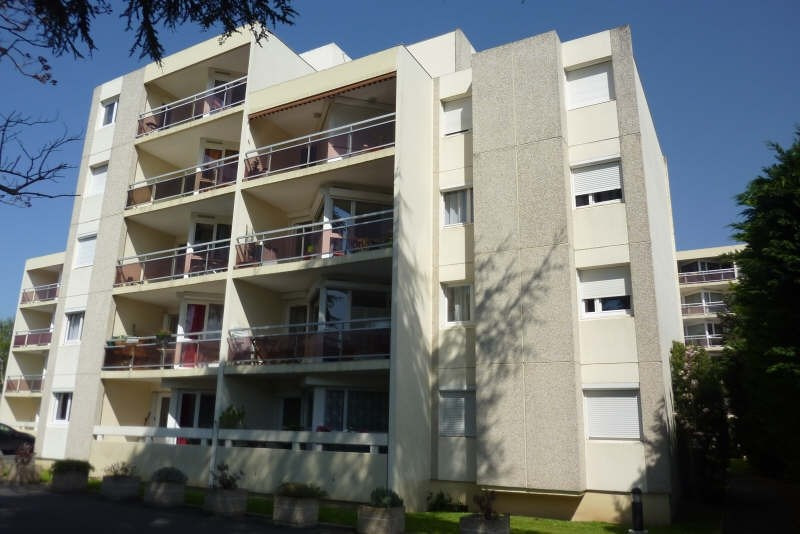 Vente appartement Caen 190 000€ - Photo 1
