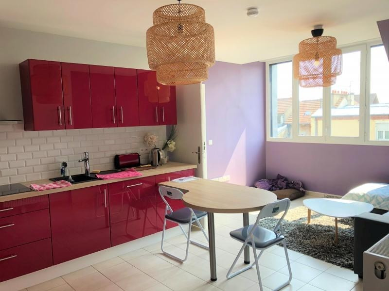 Vente appartement St leu la foret 231 000€ - Photo 1