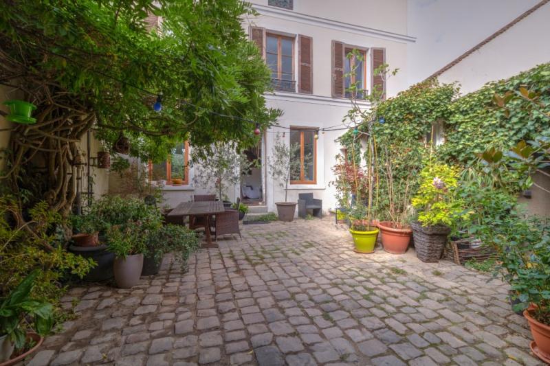 Deluxe sale house / villa Croissy sur seine 1295000€ - Picture 8