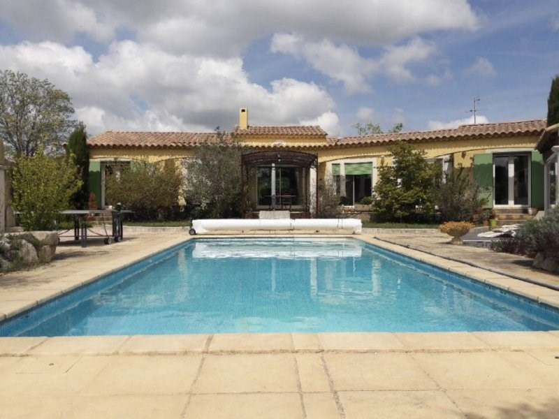 Deluxe sale house / villa Arles 593 000€ - Picture 2