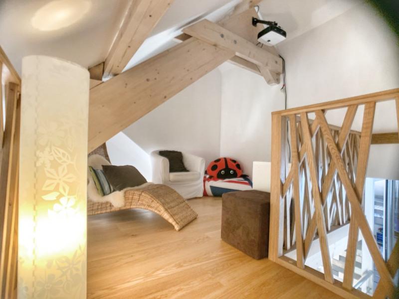 Deluxe sale apartment Annecy le vieux 840000€ - Picture 7