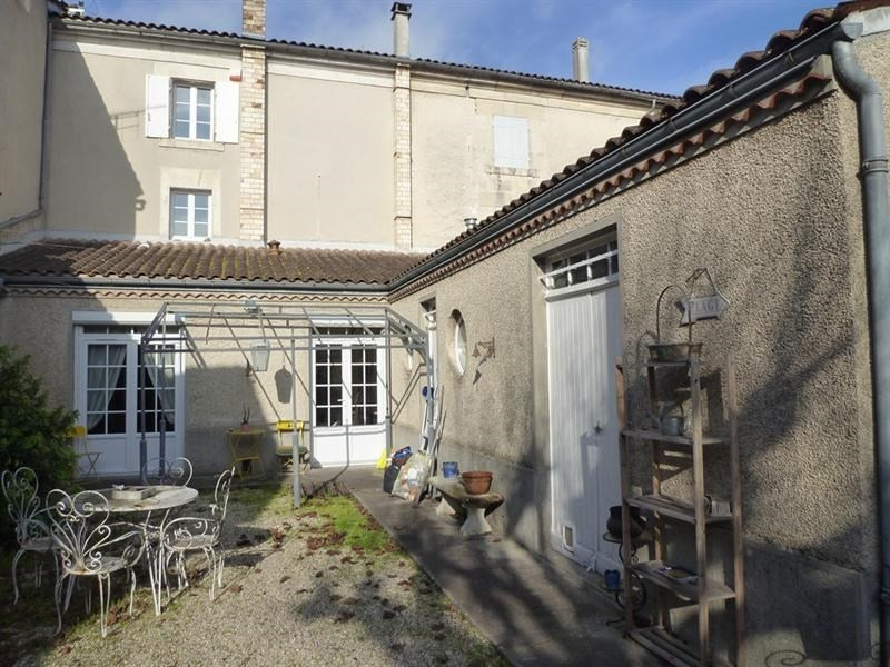 Vente maison / villa Cognac 250 000€ - Photo 9