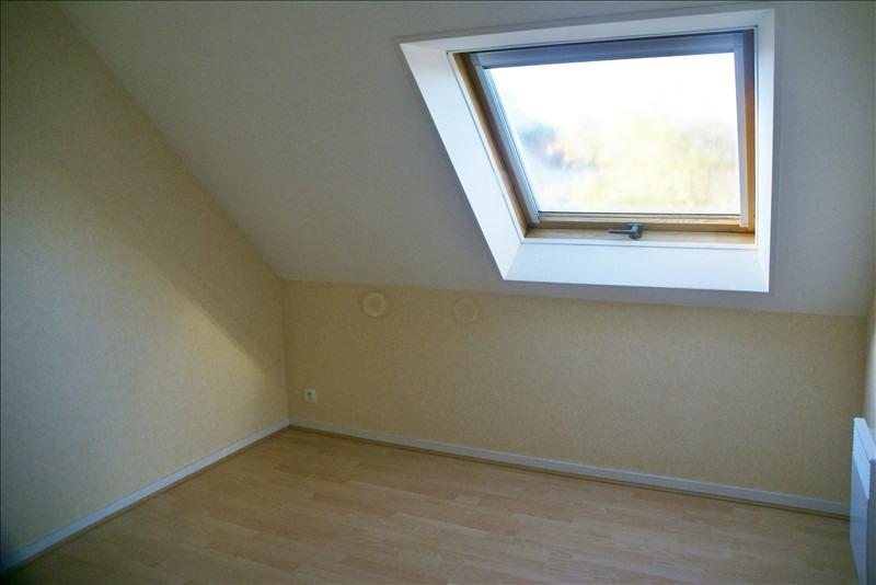 Sale apartment Quimperle 93950€ - Picture 5