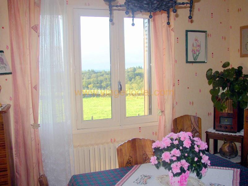 Vitalicio  casa Saint-maurice-en-quercy 28000€ - Fotografía 15