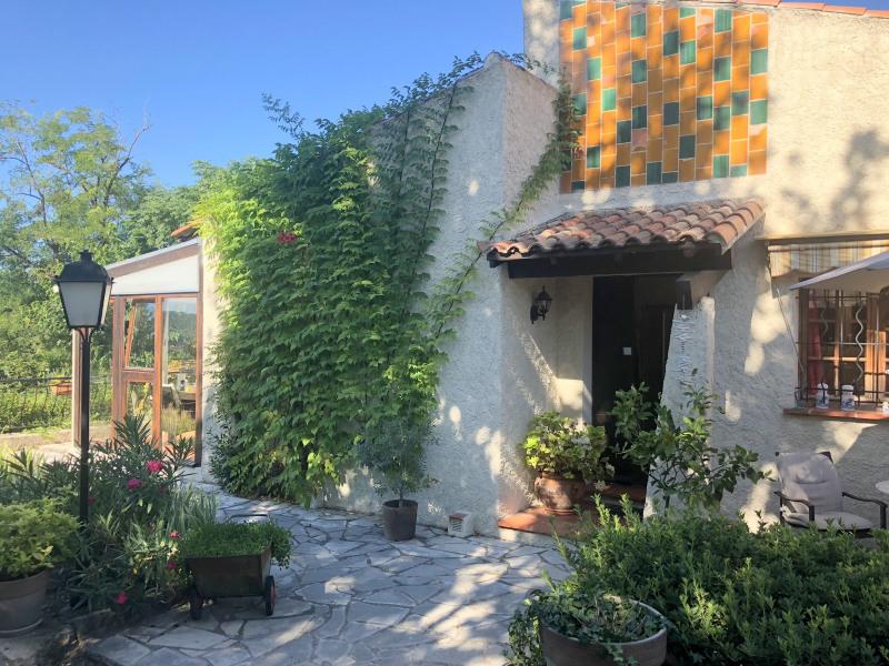 Vente maison / villa Fayence 410000€ - Photo 12