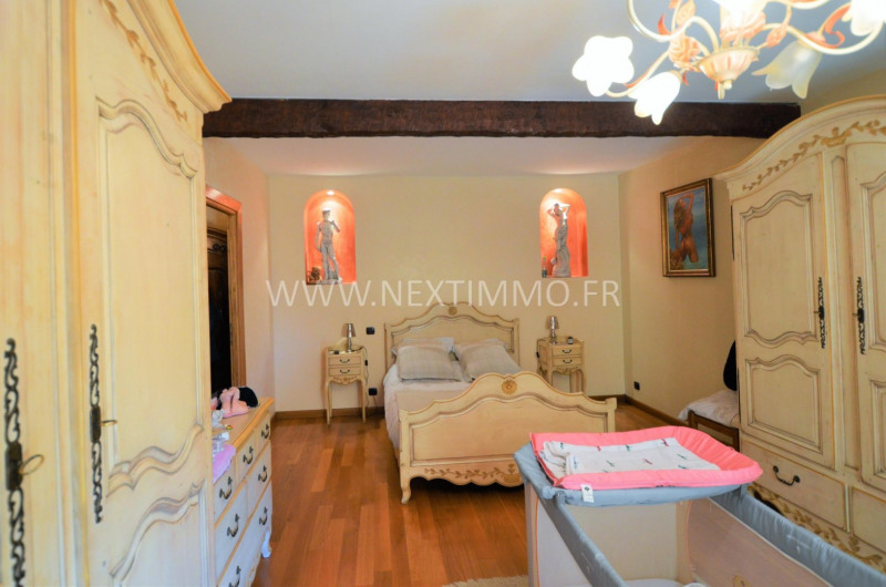 Vente de prestige maison / villa Menton 1590000€ - Photo 7